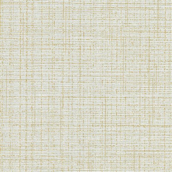 Papier peint Solitaire II, gris clair