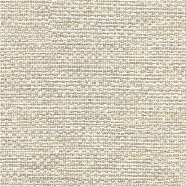 Papier peint boheme, blanc cassé
