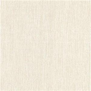 Brewster Wallcovering Barre Stria Off White Paste the Paper Wallpaper