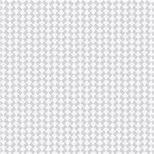 Papier peint géométrique Arne,gris