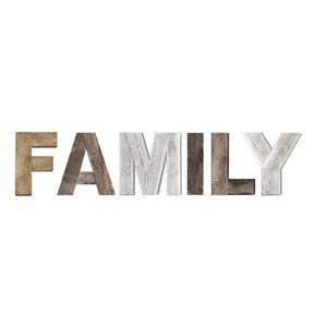 Family Wall Art Kit