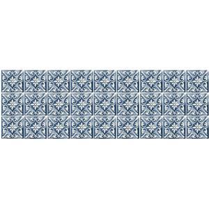 WallPops Marrakech Tile Decal Kit