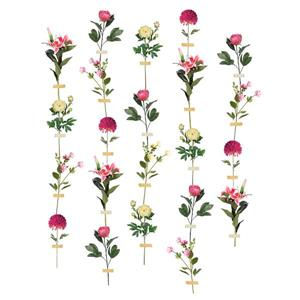 Wallflower Wall Art Kit