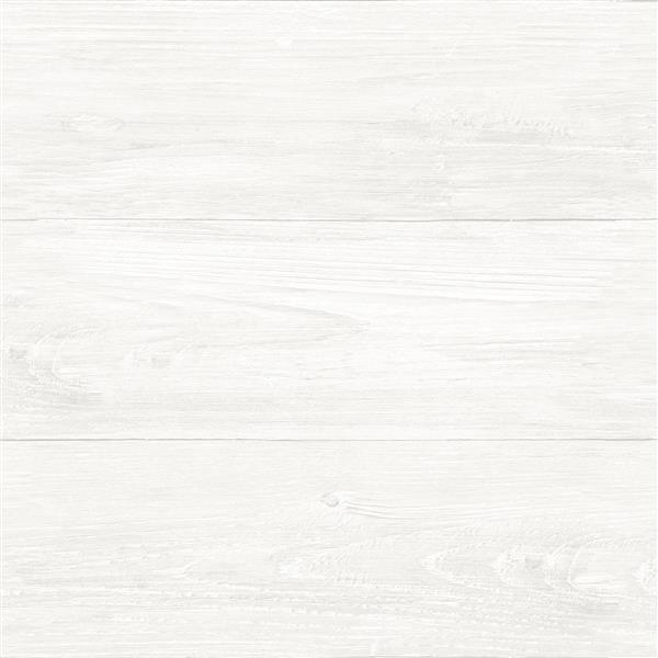 Reclaimed Shiplap Wallpaper