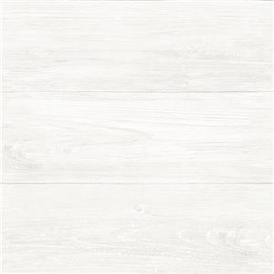 NuWallpaper Reclaimed Shiplap Wallpaper
