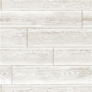 Serene Wallpaper - Cream