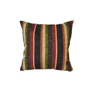 Bozanto16-in Multicolor Square Outdoor Toss Cushion