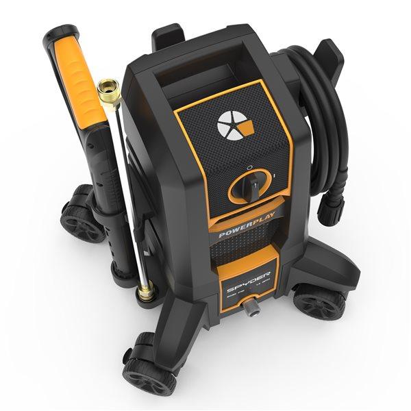 Laveuse à pression électrique Spyder 2030 PSI