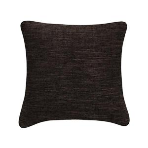 Millano Collection 18-in Chocolate Decorative Cushion