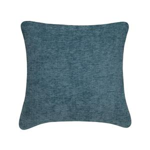 Millano Collection Blue Decorative Cotton Cushion