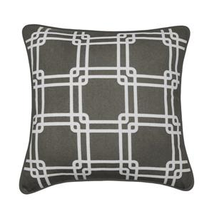 Millano Collection Payson Brown Decoractive Cushion