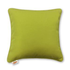 Millano Collection Green Decorative Cushion