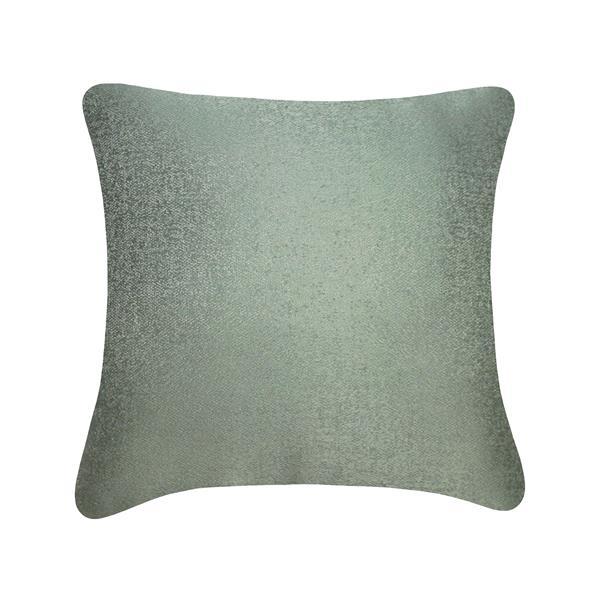 Coussin décoratif Element, turquoise