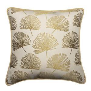 Coussin décoratif Dandelion, or