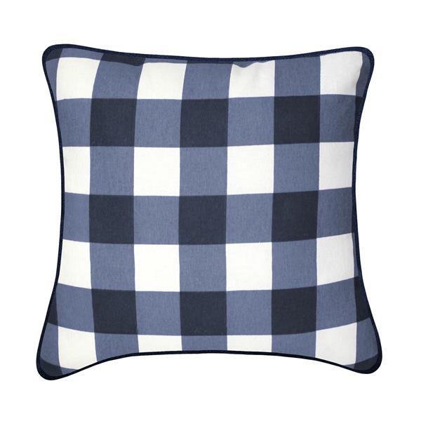 Millano Collection Oxford Blue Decoractive Cushion
