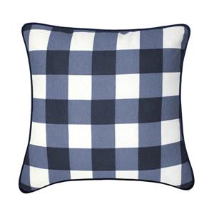 Millano Collection Oxford Blue Decoractive Cushion