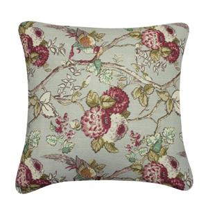 Millano 18-in Gren Cockertail Decorative Cushion