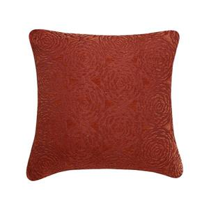 Millano 18-in Copper Channel Decorative Cushion