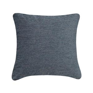 Millano Collection 18-in Blue Decorative Cushion