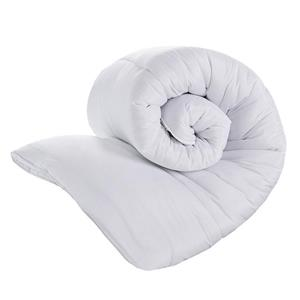 Millano Collection White Queen Duvet