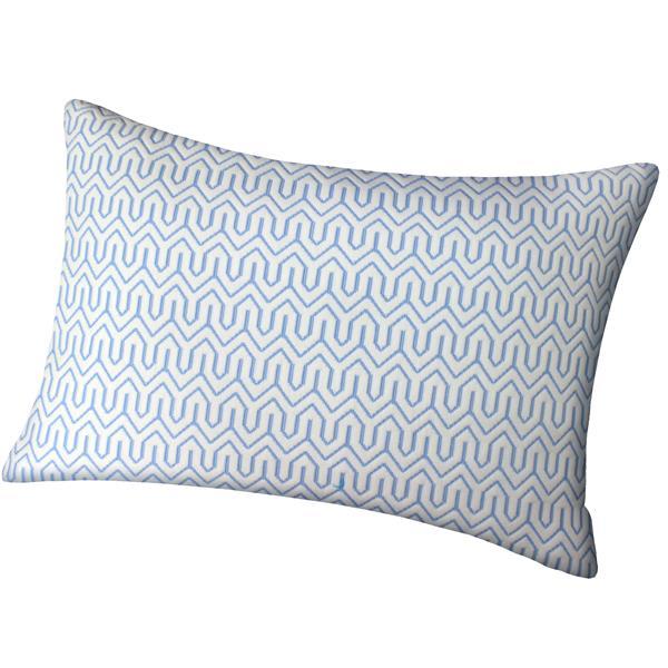 Millano Microfibre White 16-in x 18-in Pillow