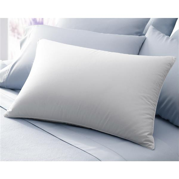 Millano Pillows 20-in x 27-in Polyester Blend (Set of 2)