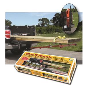 Transporteur de matériaux Mul-T-Rack