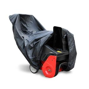 Atlas 22-in Black Snow Thrower Cover
