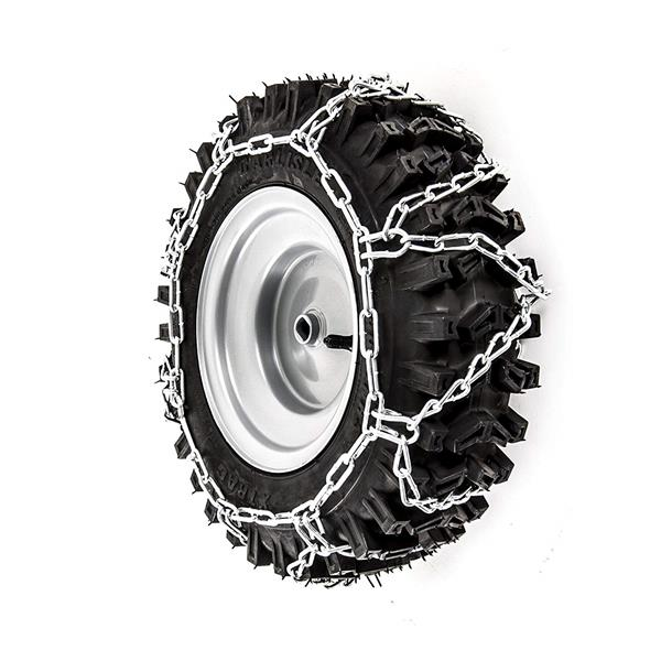 MTD Genuine Parts Snowblower 16.5-in x 4.8-in Traction Chains