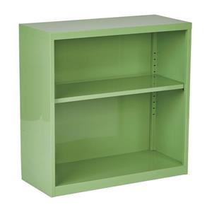Metal Bookcase - 28