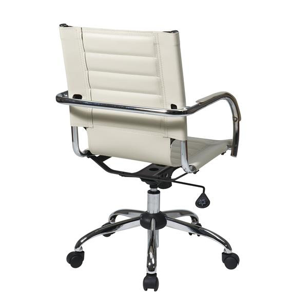 Trinidad Cream Office Chair