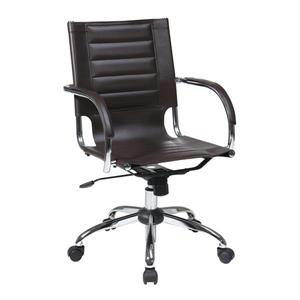 Trinidad Office Chair - Brown