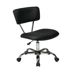 Vista Office Chair - Black