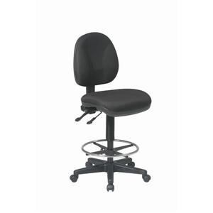 Fauteuil de dessinateur ergonomique