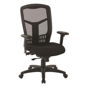 ProGrid Office Chair - Black