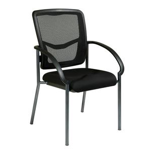 ProGrid Chair - Black