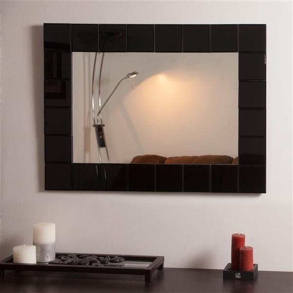 """Miroir Montreal, 23,6"""" x 31,5"""", rectangulaire"""