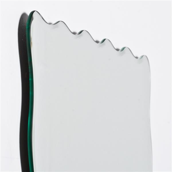 "Miroir Angelina, 23,6"", rectangulaire"
