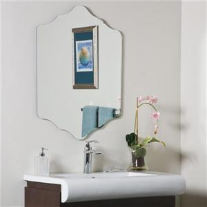 Decor Wonderland Vandam 23.6-in Mirror