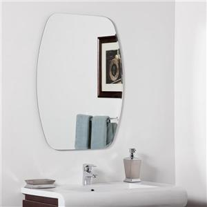 Sydney 23.6-in Oval Mirror