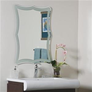 Decor Wonderland Coquette 23.6-in Mirror
