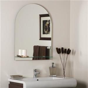 Roland Mirror  23.6-in Arch