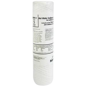 Rainfresh 5 Micron Hot Water Filter Cartridge