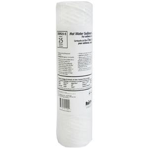 Hot Water 25 Micron Filter Cartridge