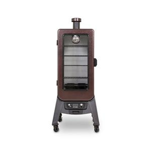 Pit Boss Wood Pellet Smoker - 3-Series - Bronze