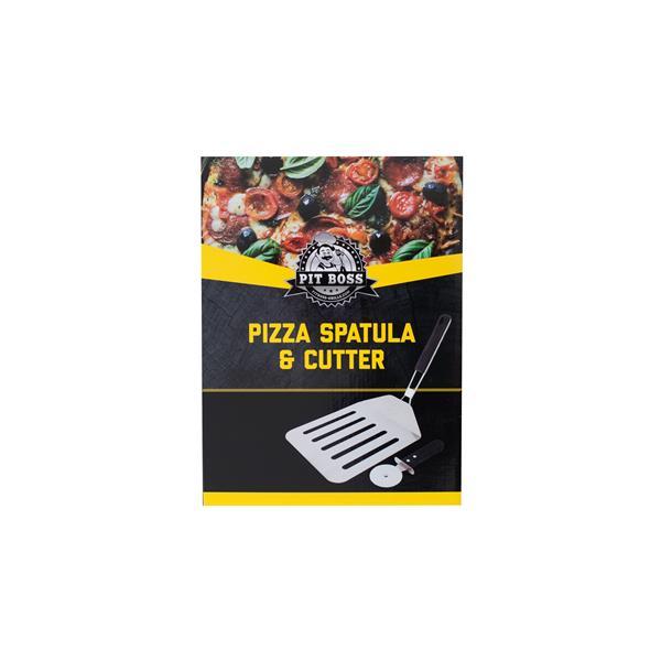 Jeu d'outils à pizza Pit Boss, 2 mcx