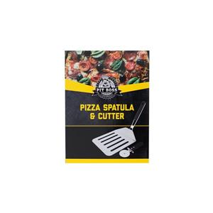Pit Boss Pizza Tool Set 2-Piece