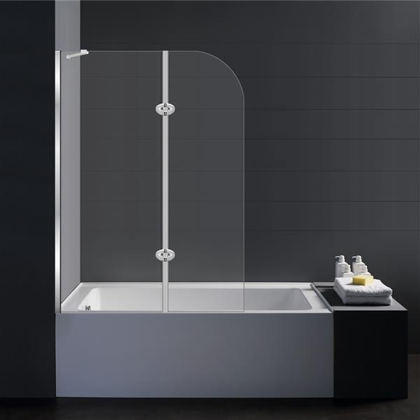 jade bath cran de baignoire screen 39 6237 39 10 rona. Black Bedroom Furniture Sets. Home Design Ideas