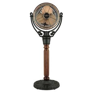 Fanimation Old Havana Pedestal Base Fan Accessory