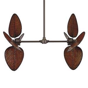 Fanimation Palisade Oil Rubbed Bronze Ceiling Fan